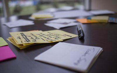 Design Thinking, una metodología alrededor de la experiencia del usuario