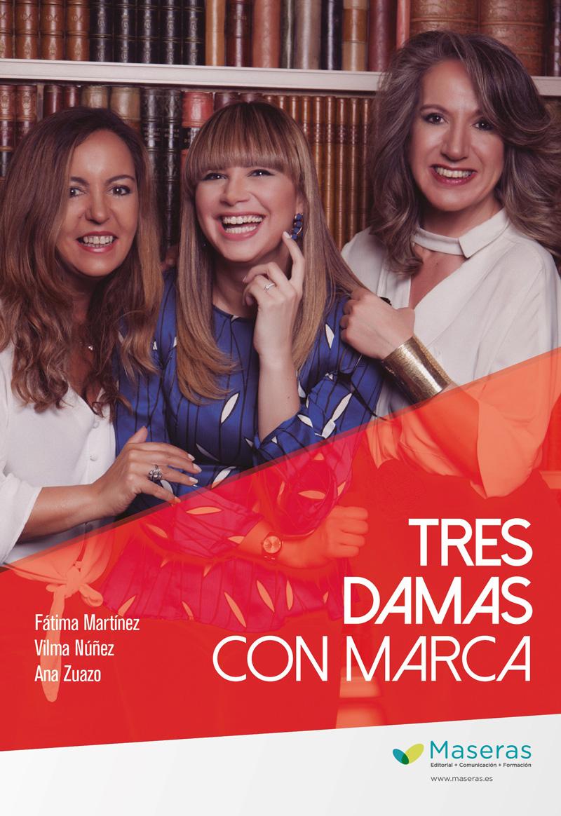 Cubierta Tres Damas Con Marca
